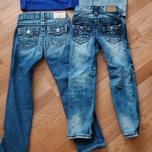 COPY - True Religion Jeans